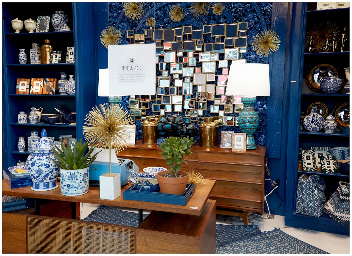 Two 39 s company at ny now home lifestyle market for Wholesale decor