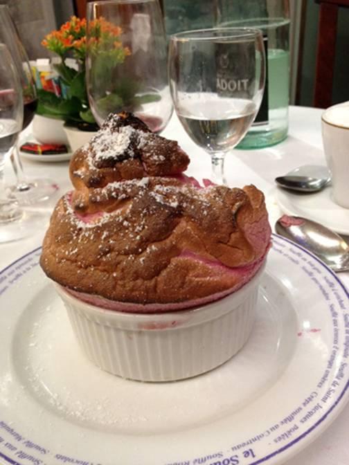 raspberry souff