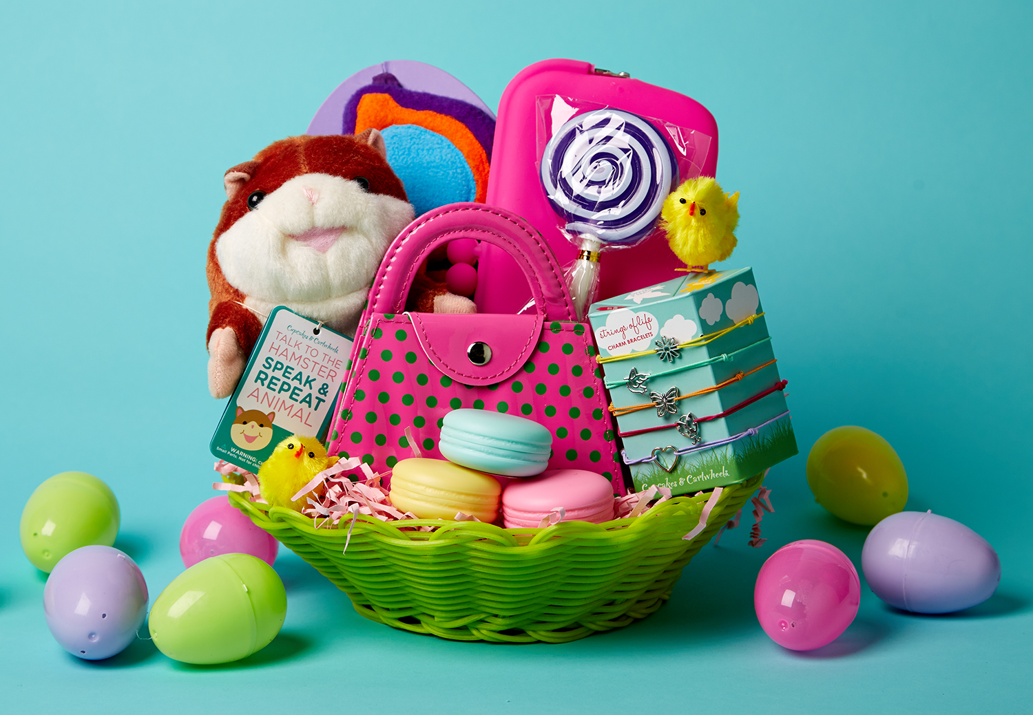Great easter basket gift ideas wholesale easter basket negle Choice Image