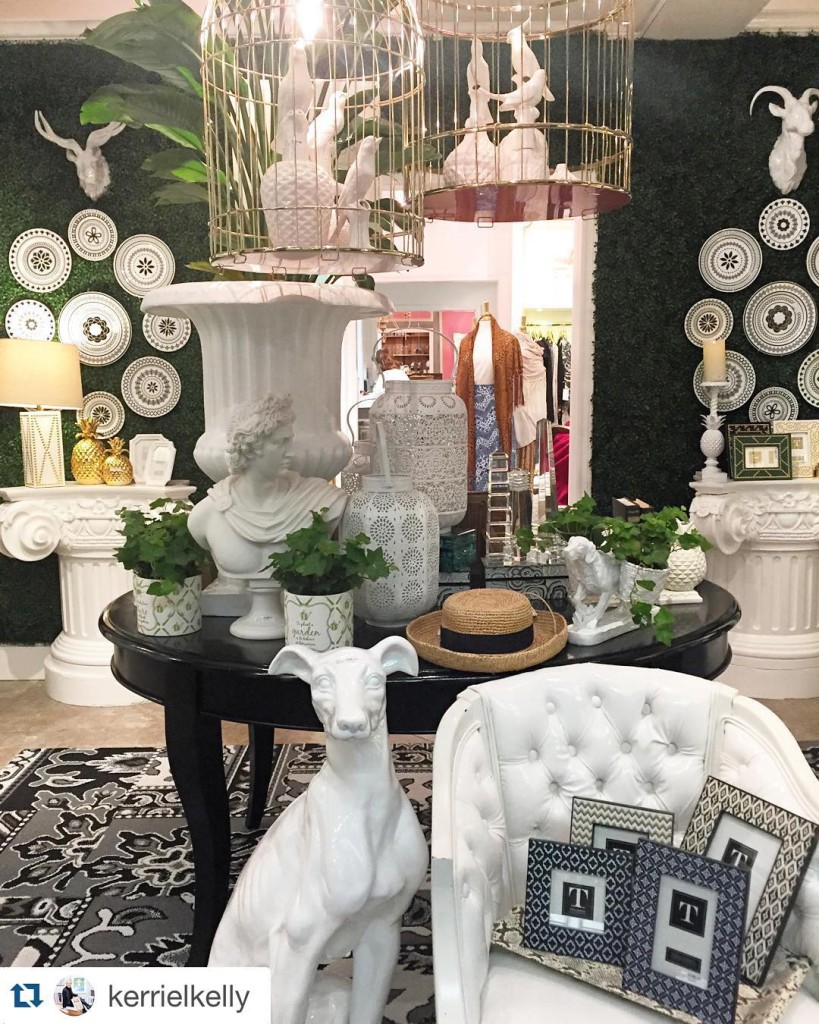 Repost kerrielkelly  Loving this vignette styled by twoscompany athellip