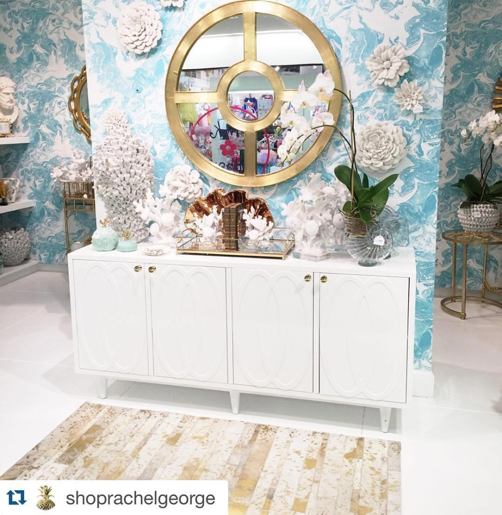 Were swooning over our Tozai Home showroom in americasmartatl Thankhellip