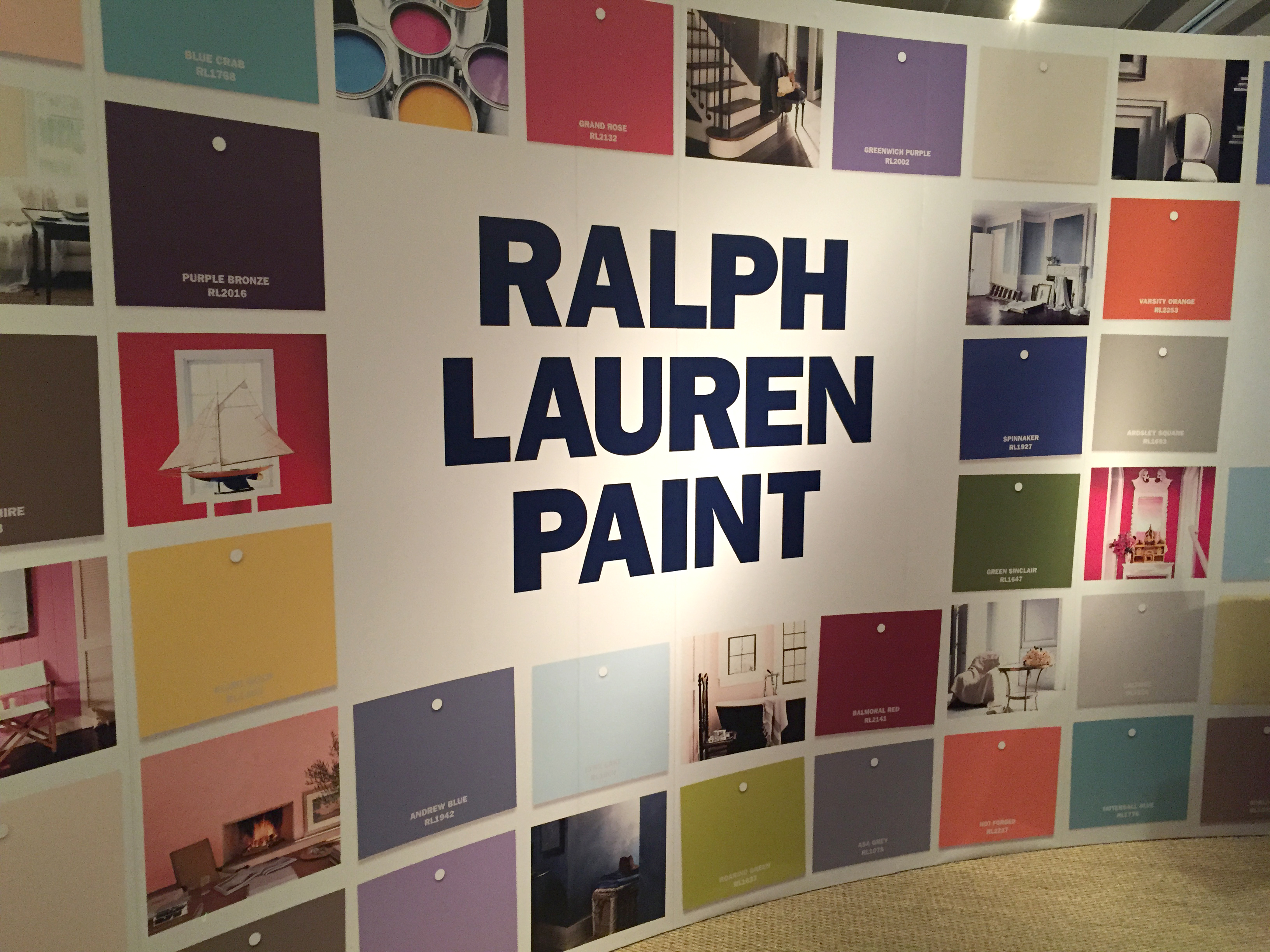 PAINT THE TOWN RALPH