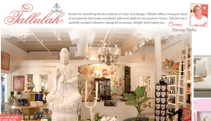 Customer Spotlight: Tallulah