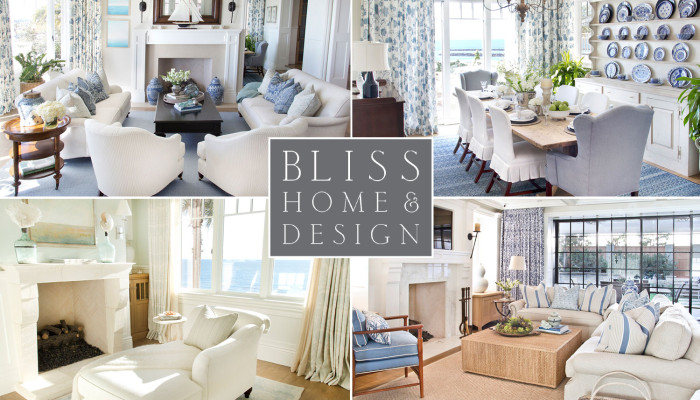 Customer Spotlight: Bliss Home & Design