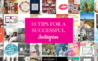 Tips for a Successful Instagram Post
