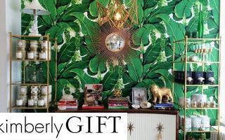 Customer Spotlight: Kimberly GIFT