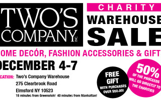 Warehouse Sale Blog Featured Image
