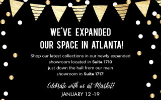 <br>We've Expanded in Atlanta!