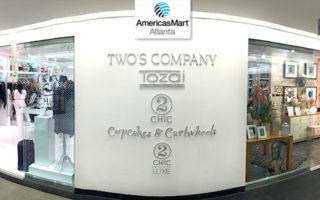 Atlanta's America Mart