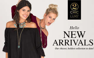 Hello New Arrivals!
